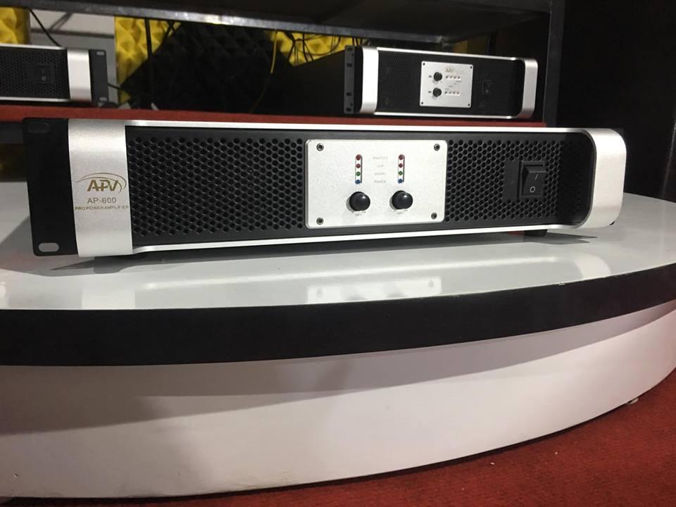 APV AP600
